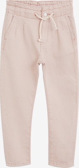MANGO KIDS Jeans 'LOOSE' in rosa, Produktansicht