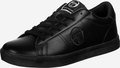 Sergio Tacchini Sportschuh in schwarz, Produktansicht