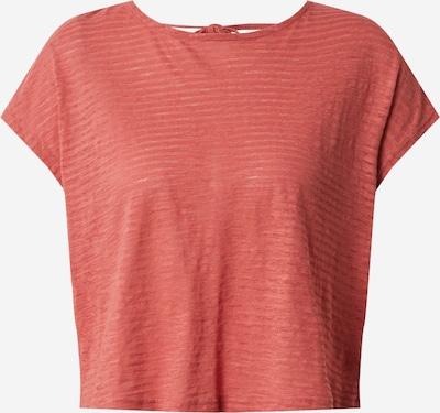 ONLY T-shirt 'ONLNANU' en rose, Vue avec produit