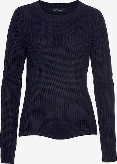 ARIZONA Pullover in navy, Produktansicht