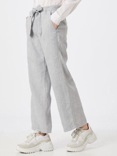 BRAX Hose 'Maine' in grau, Modelansicht