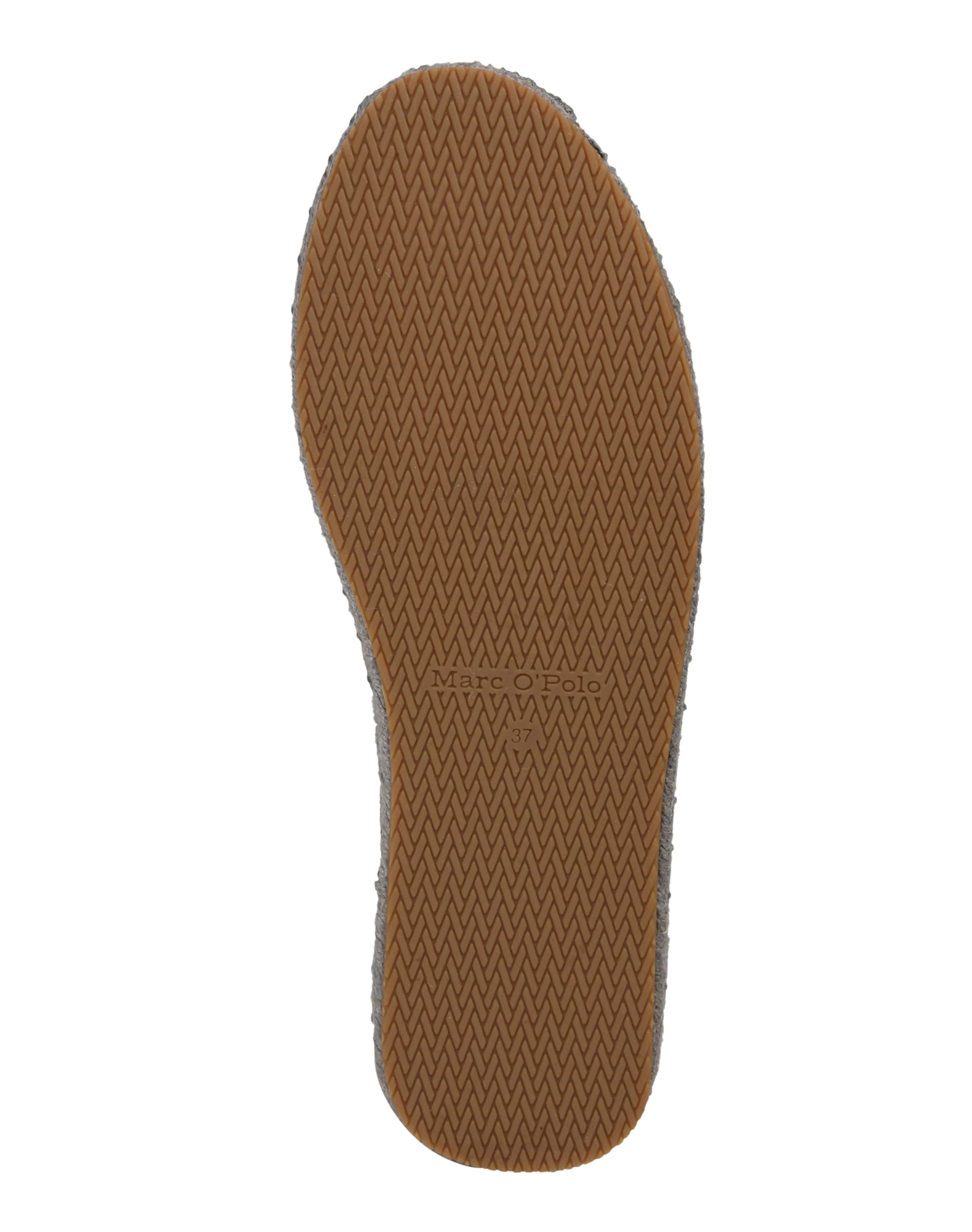 Marc O'Polo Pantolette 'Home Slipper' Spielraum Original Günstig Kaufen Besten Großhandel Rabatt Billigsten Auslass Nicekicks Spielraum Online Offizielle Seite i8MEN