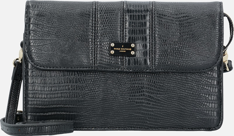 PAULS BOUTIQUE LONDON 'Veronica' Clutch 31 cm