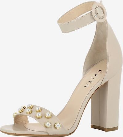 EVITA Sandalette EVA in beige, Produktansicht