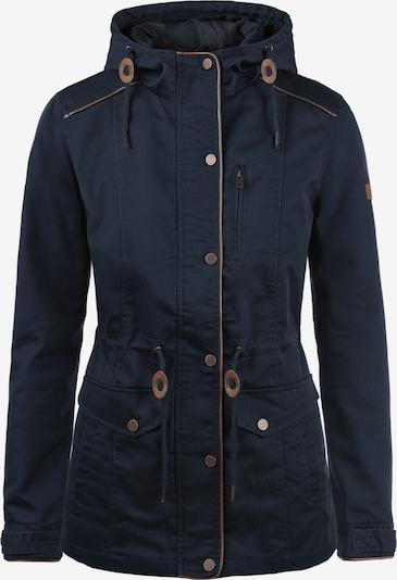 Desires Jacke in dunkelblau, Produktansicht