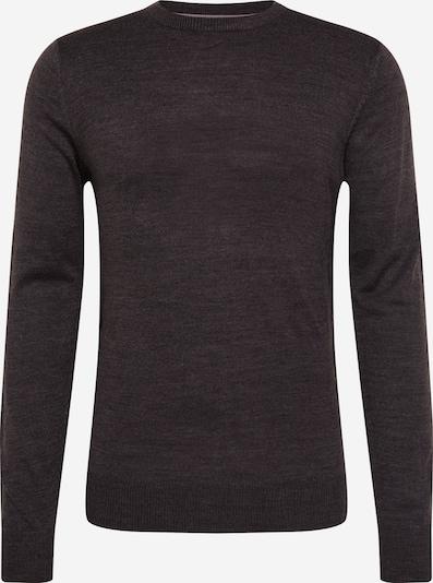 BRAVE SOUL Pullover 'MK-279PARSECX2' in schwarz, Produktansicht