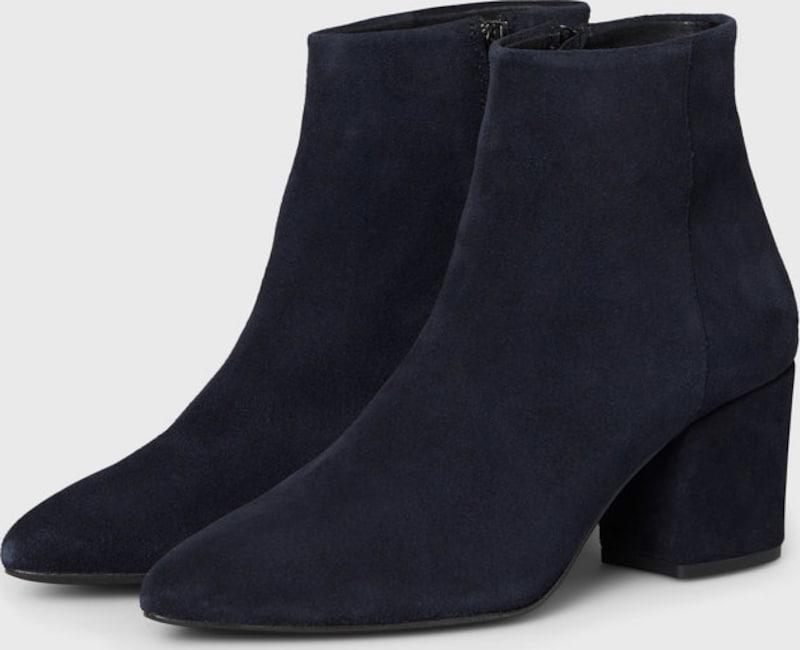 Haltbare Mode billige Schuhe VERO MODA   getragene Ankle Boots Schuhe Gut getragene   Schuhe 78c439