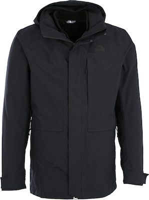 THE NORTH FACE 3-in-1 Outdoorjacke 'OUTER BORO TRI'