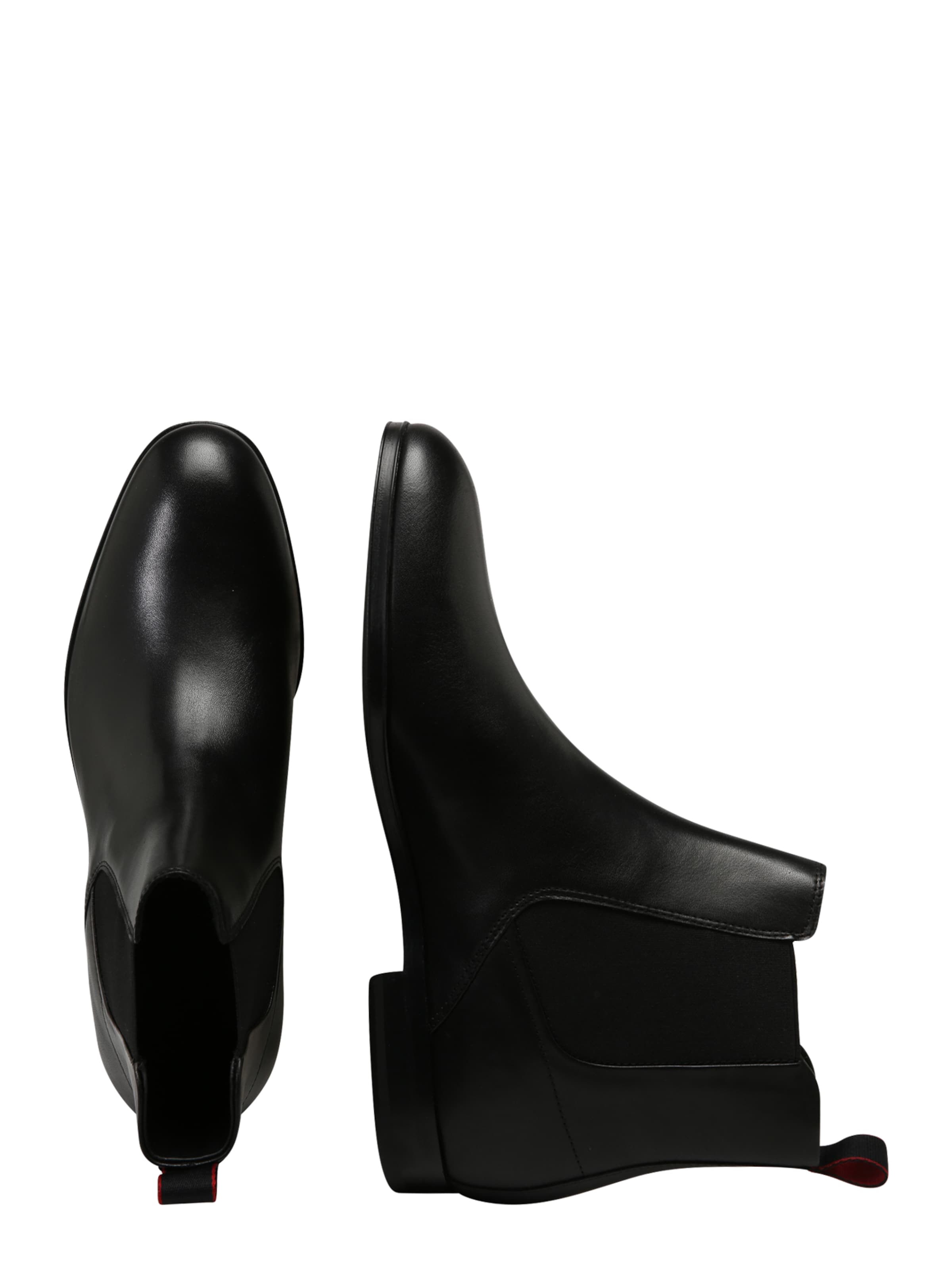 En Noir Cheb' Chelsea Hugo 'boheme Boots mnvN8w0