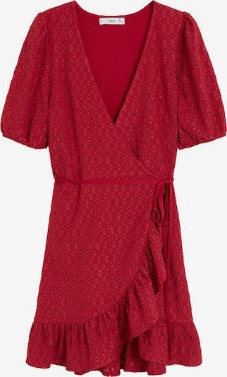 MANGO Kleid 'Pilar' in rot, Produktansicht