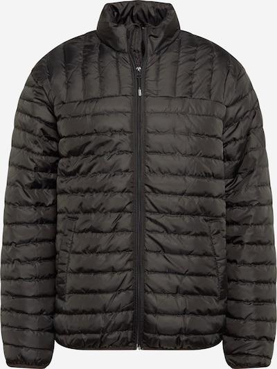 Only & Sons Tussenjas 'Paul' in de kleur Zwart, Productweergave