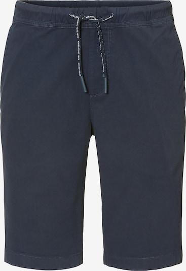 Marc O'Polo DENIM Chino kalhoty - modrá, Produkt