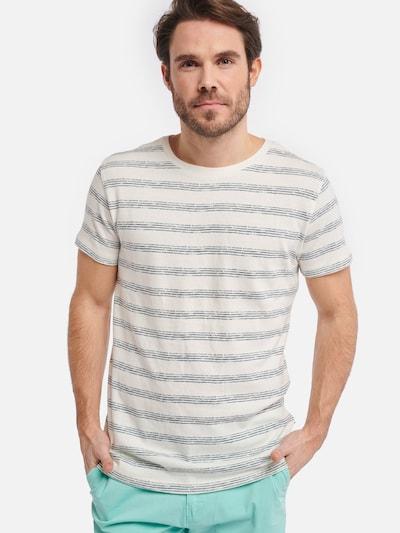 Shiwi Shirt in weiß: Frontalansicht
