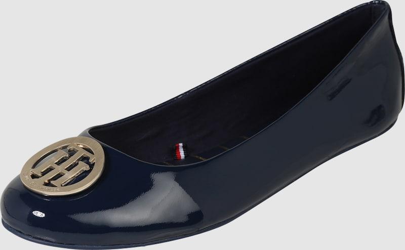 TOMMY Appleton HILFIGER Ballerina Appleton TOMMY Verschleißfeste billige Schuhe 0c3a81