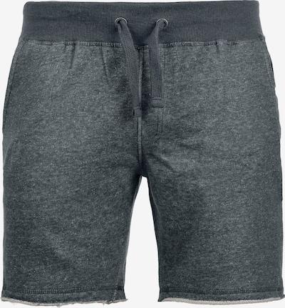 BLEND Sweatshorts 'Reginal' in grau, Produktansicht
