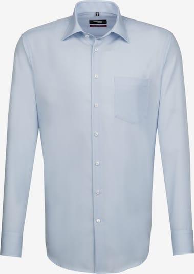 SEIDENSTICKER City-Hemd 'Modern' in hellblau, Produktansicht