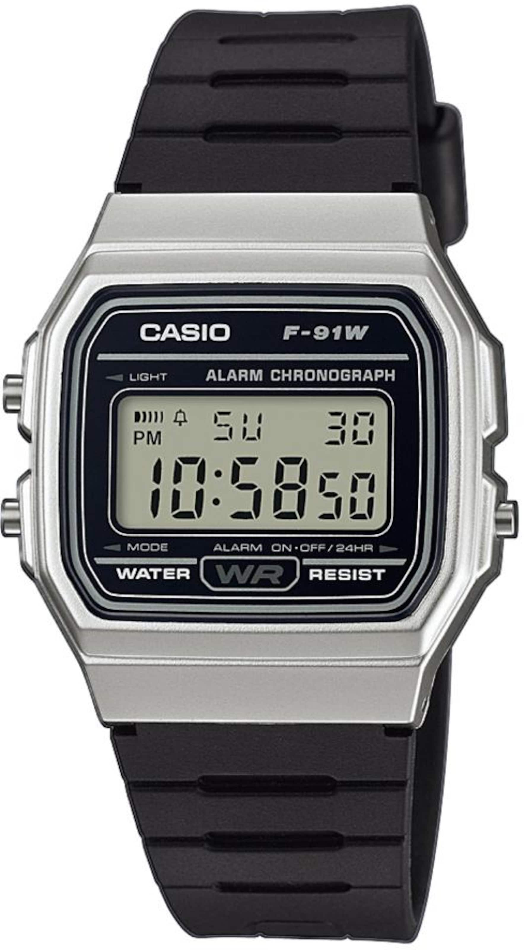 CASIO 'Collection' Chronograph Günstig Kaufen Professionelle m3jYrwze2