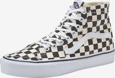 VANS Sneaker in schwarz / wollweiß, Produktansicht