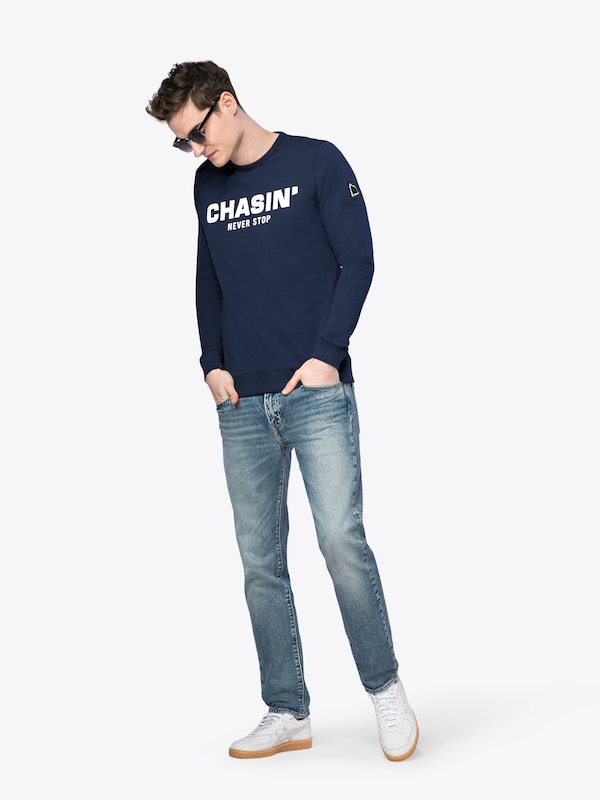 CHASIN' Sweatshirt 'LOW'