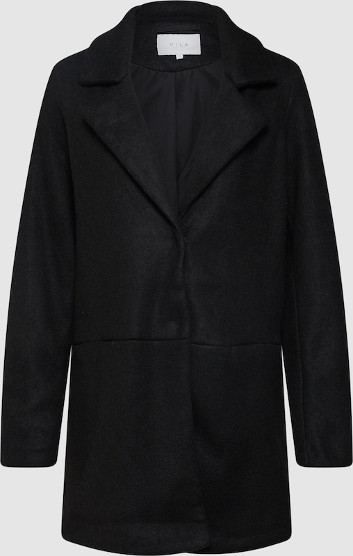 VILA Jacke 'DORY' in schwarz  Neue Kleidung in dieser Saison