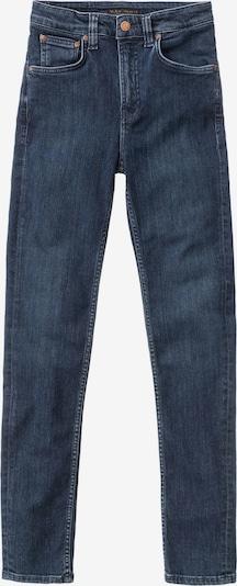 Nudie Jeans Co Hose ' Hightop Tilde ' in blau, Produktansicht
