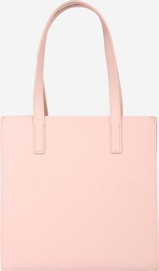 Pirkinių krepšys 'Seacon' iš Ted Baker , spalva - rožių spalva, Prekių apžvalga