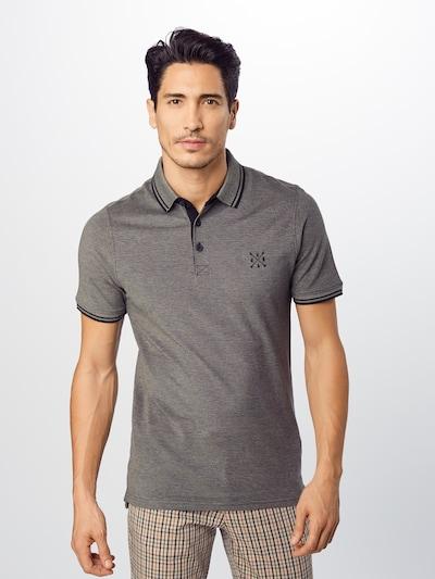 Only & Sons Shirt 'onsSTAN' in de kleur Donkergrijs: Vooraanzicht