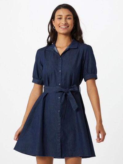 Pimkie Kleid in blau, Modelansicht