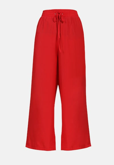 faina Trousers 'Culotte' in red, Item view