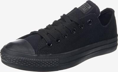 CONVERSE Sneaker 'Chuck Taylor All Star Ox' in schwarz, Produktansicht