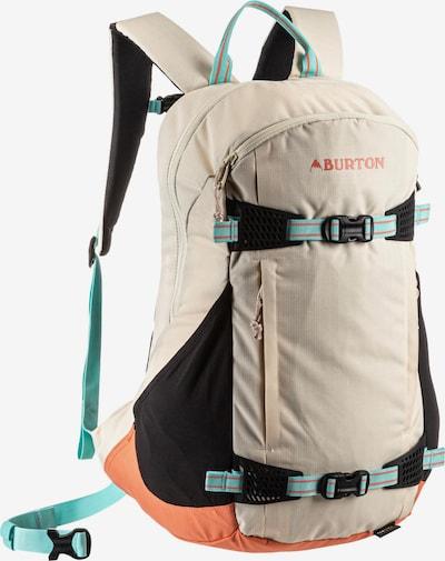 BURTON Rucksack in creme / mischfarben, Produktansicht