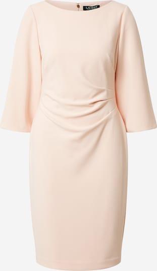 Kokteilinė suknelė 'LOUISA' iš Lauren Ralph Lauren , spalva - pastelinė rožinė, Prekių apžvalga