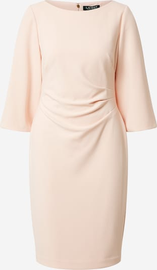 Lauren Ralph Lauren Sukienka koktajlowa 'LOUISA' w kolorze pastelowy różm: Widok z przodu