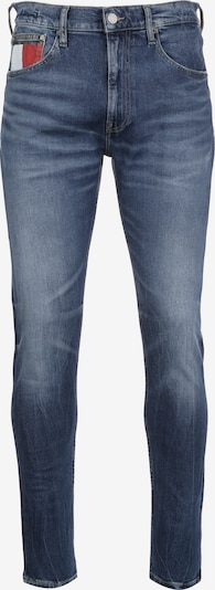 Tommy Jeans Jeans ' 1988 Relaxed Tapered ' in blau, Produktansicht