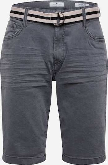 TOM TAILOR Shorts in grau, Produktansicht