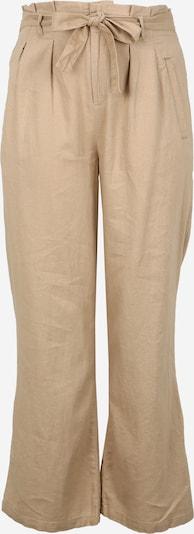Vero Moda Curve Pantalon 'VMZALA' en beige, Vue avec produit