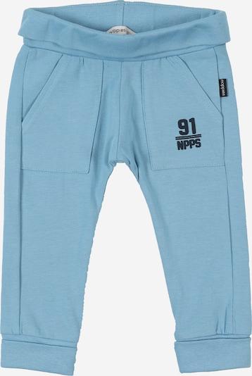 Pantaloni 'Aztec' Noppies pe albastru deschis, Vizualizare produs