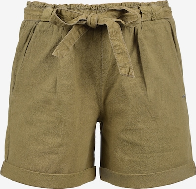 DESIRES Shorts 'Lina' in khaki, Produktansicht