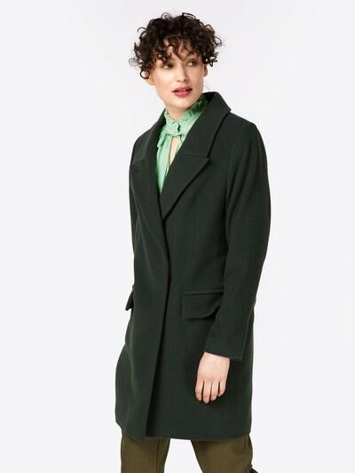 DRYKORN Mantel in oliv, Modelansicht