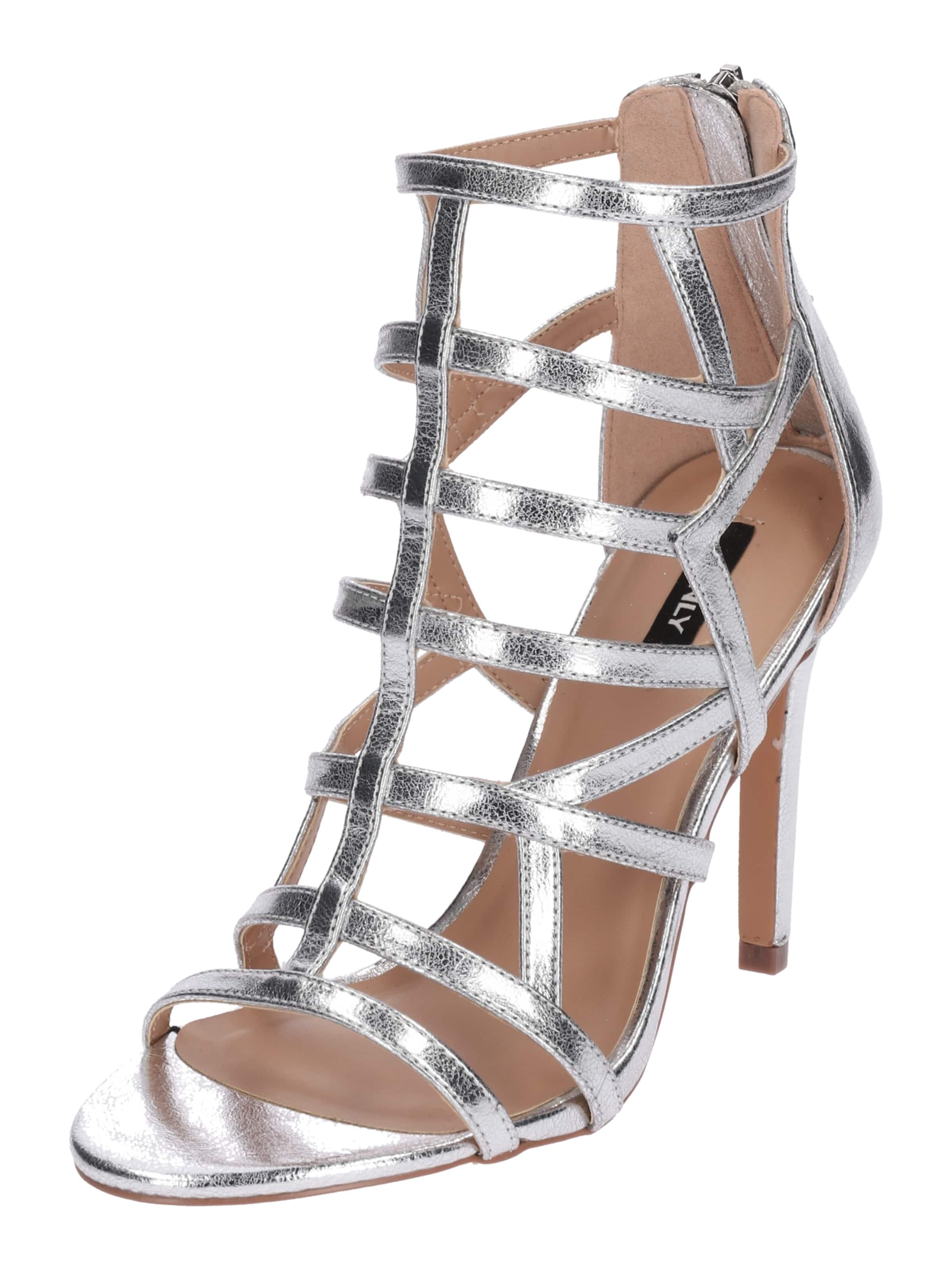 ONLY High Heel-Sandalette  OnlCROWN