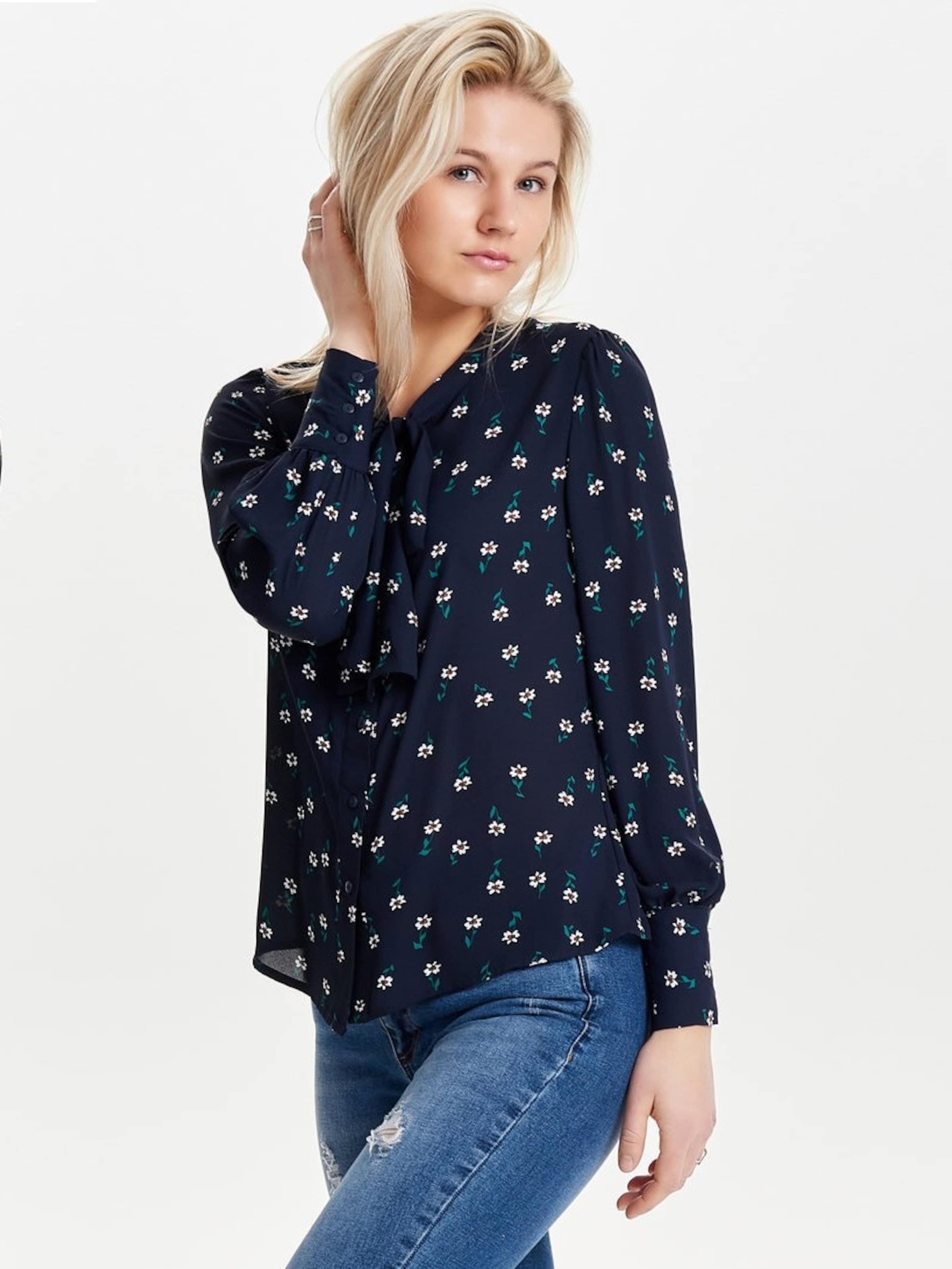 Günstiger Preis Großhandelspreis Kaufen Billig Zu Kaufen ONLY Detailreiches Langarmhemd Offizieller Online-Verkauf u5xVlhAtH