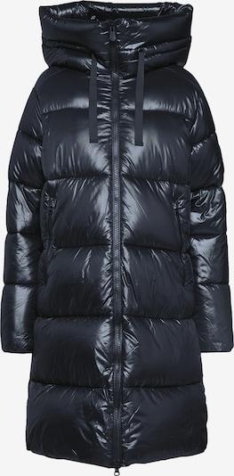 SAVE THE DUCK Mantel 'CAPPOTTO CAPPUCCIO' in schwarz, Produktansicht