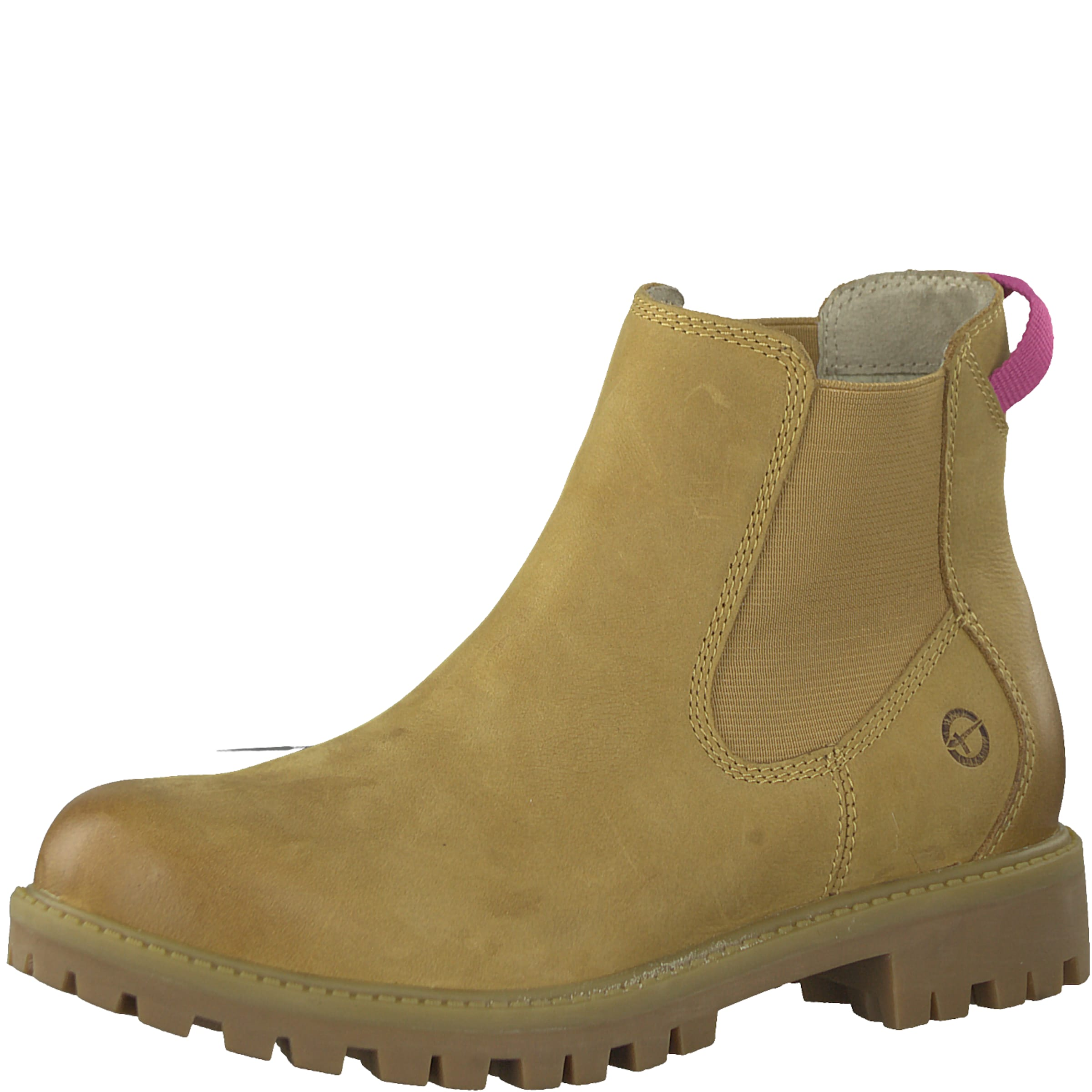 Tamaris Citron Chelsea Boots Boots Tamaris En Tamaris Chelsea En Chelsea Citron rhdQts