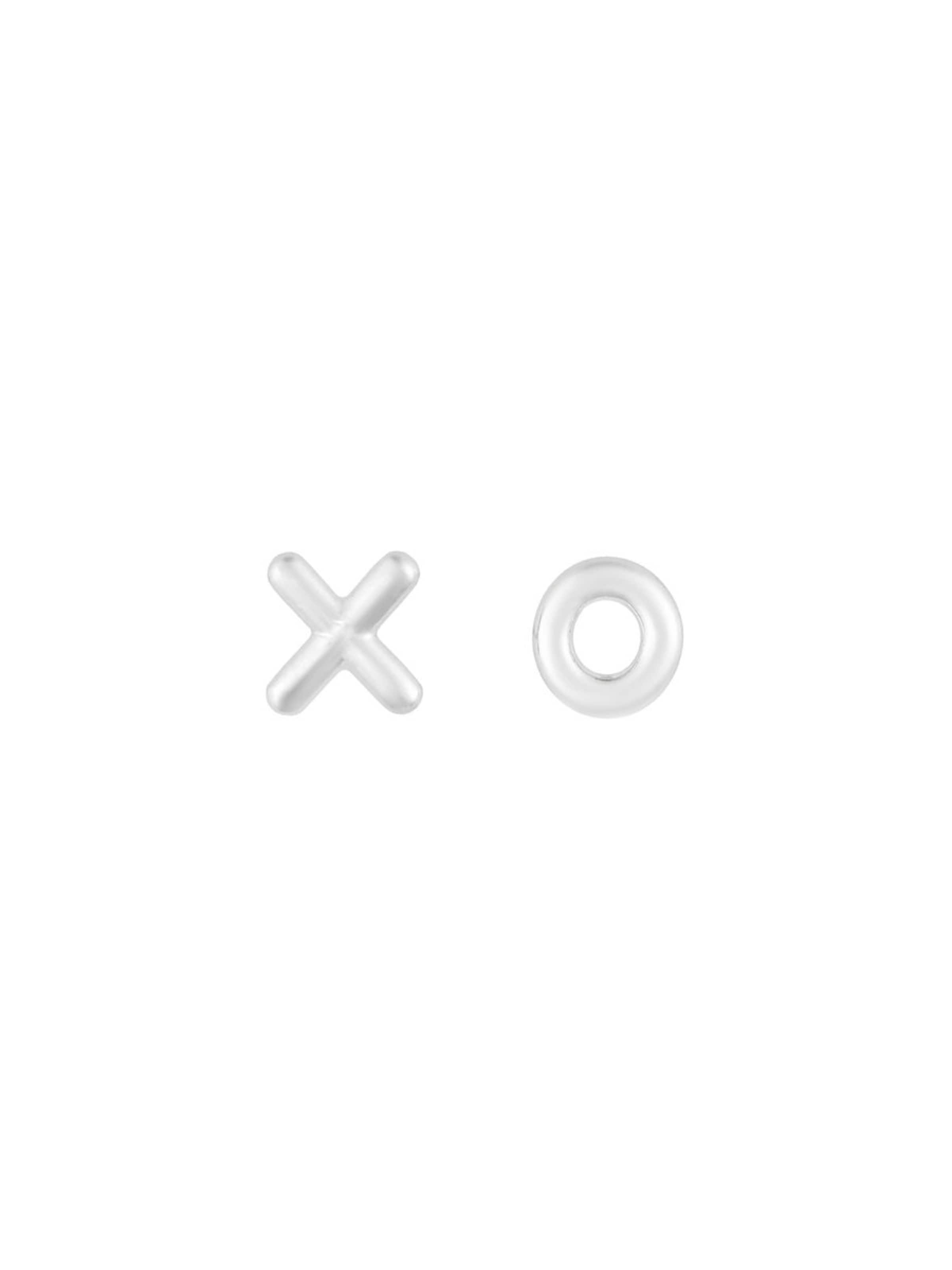 Günstig Kaufen Outlet Freies Verschiffen Zuverlässig ID Fine XO Ohrstecker O3c6nRE8a2