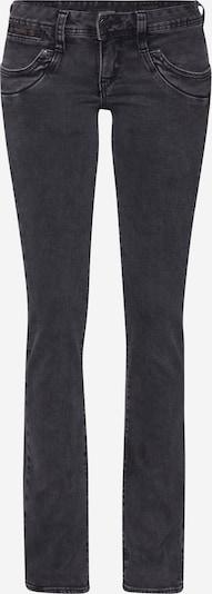 Herrlicher Jeans 'Piper Black Black' in black denim, Produktansicht