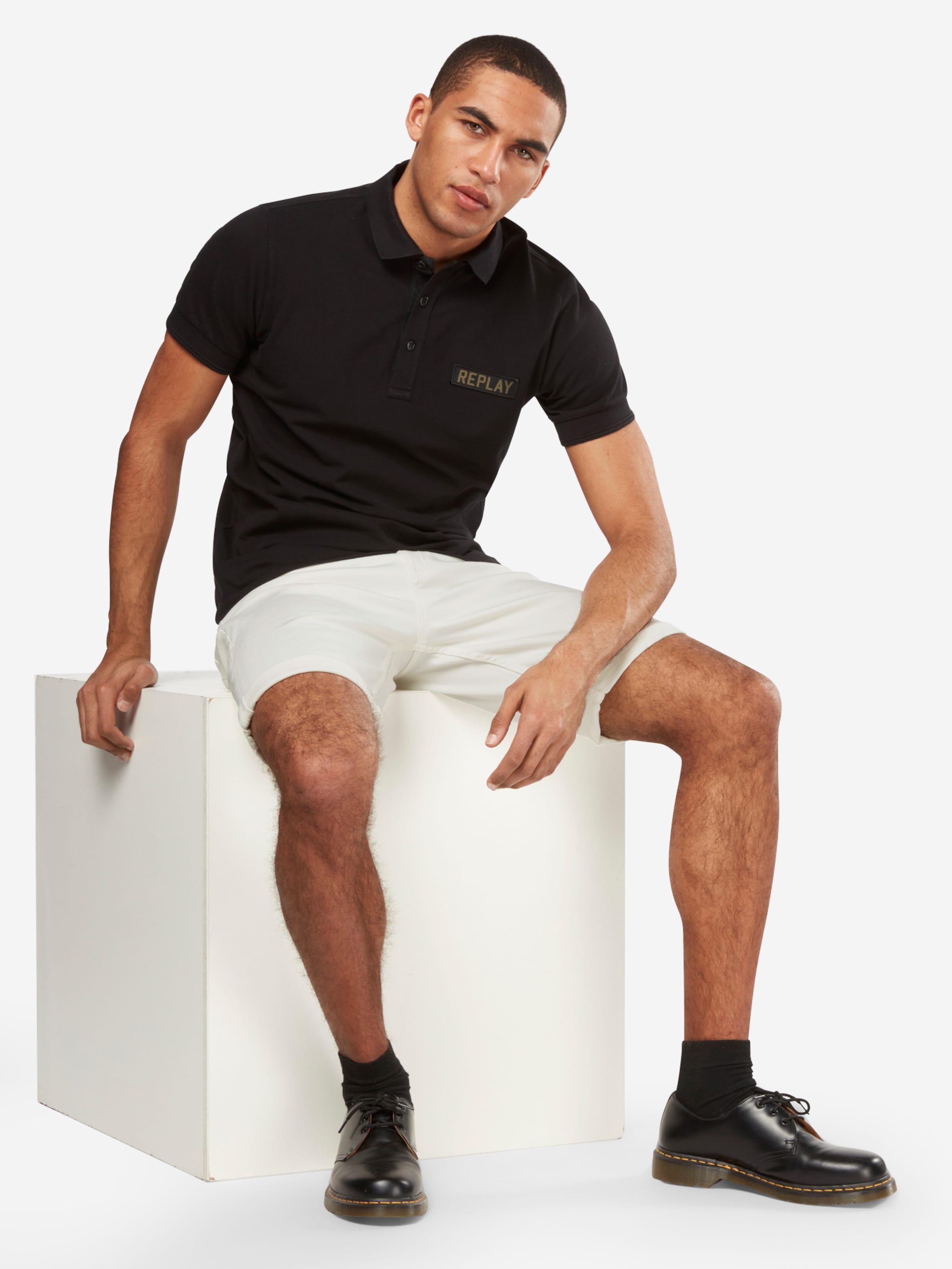 Großhandelspreis Günstiger Preis Spielraum Wiki Calvin Klein Jeans Jeans Shorts 'SLIM - GLASS CMF' 66Og6HC6