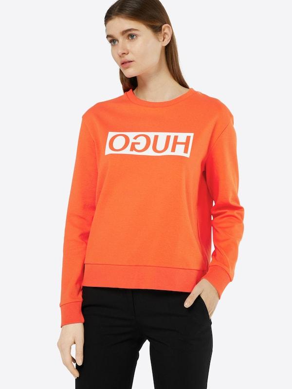 HUGO Sweatshirt 'Nicci'