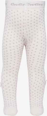 EWERS Strumpfhose in Weiß