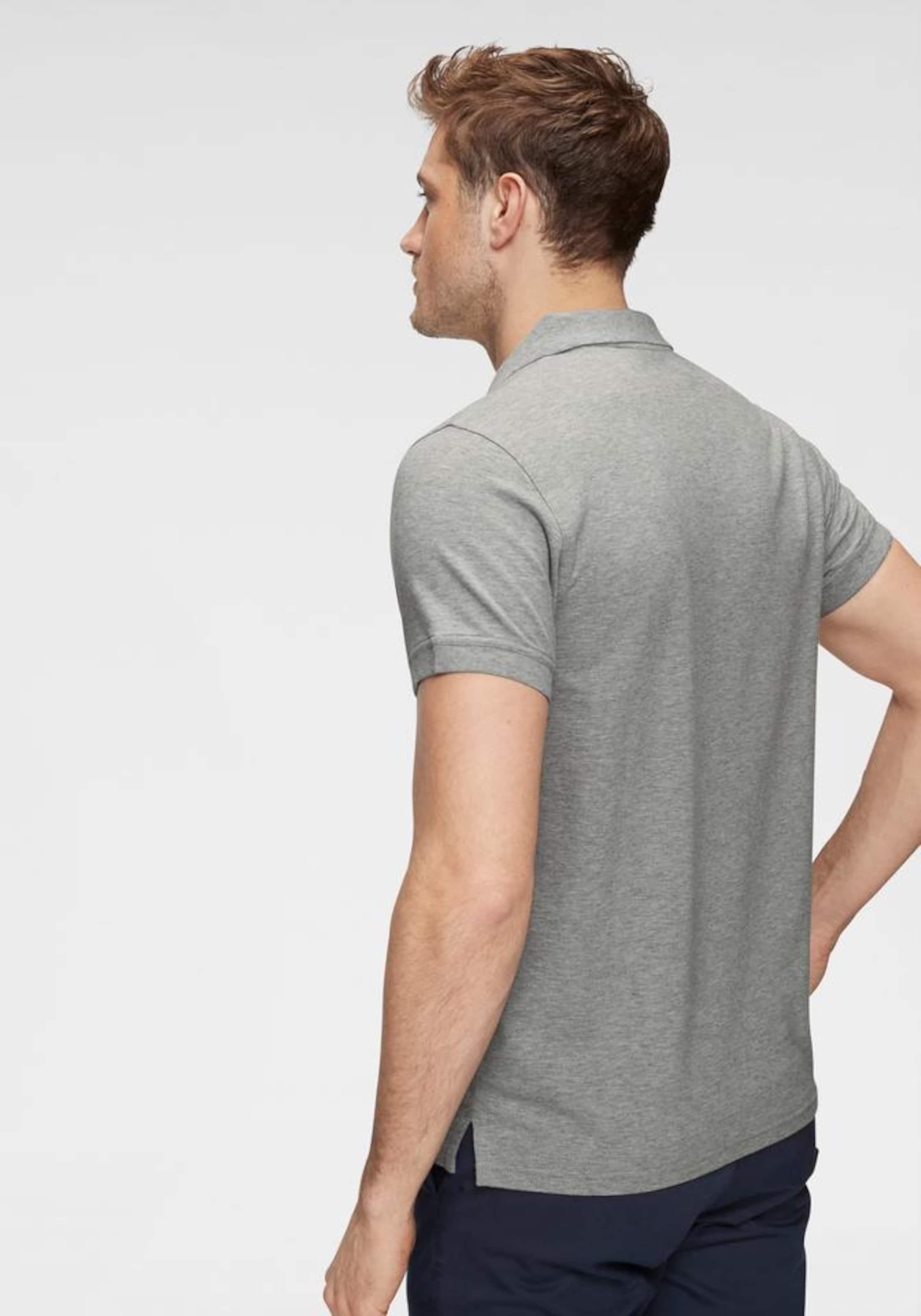 Poloshirt Poloshirt Gant Poloshirt Graumeliert In Gant Gant In Graumeliert nPNXwk0O8Z