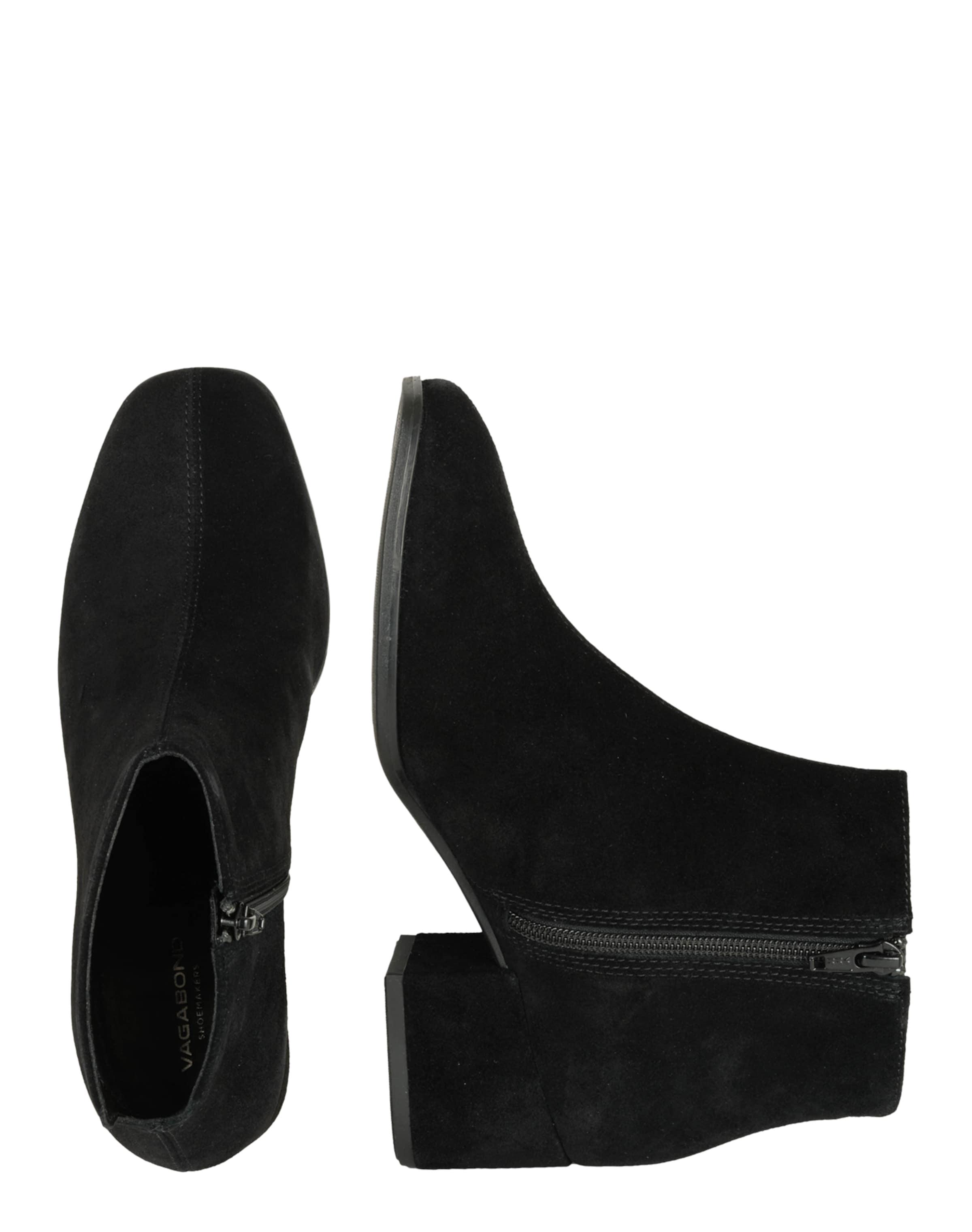 VAGABOND SHOEMAKERS VAGABOND Boots 'Daisy' SHOEMAKERS Ankle qqr7zT